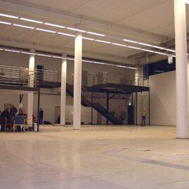 indendørsflyvning i Kastrup